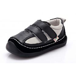 YXY - detská kožená obuv - Bobby