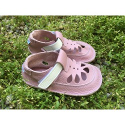 Baby Bare Shoes - IO Candy - Summer Perforation