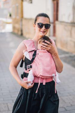 Nosič Be Lenka Mini - Pink