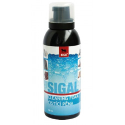SIGAL cleaner - čistiaca pena 150ml