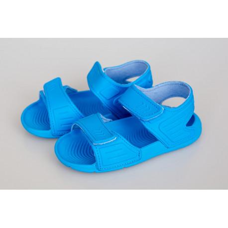 Sandálky Zetpol Ariel - modré