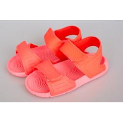 Sandálky Zetpol Ariel - sýtoružové