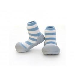 Detské topánočky Attipas Natural Herb- Blue