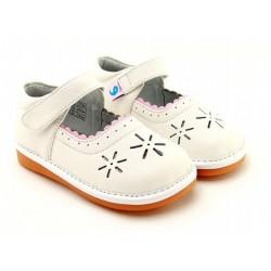 Kožené topánky Freycoo - Saša