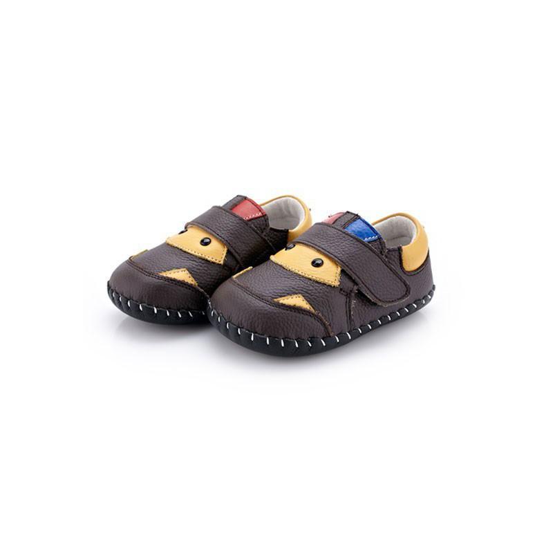 30862c08a5f8 ... YXY - Topánky s koženou podrážkou Igor