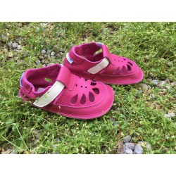 Baby Bare Shoes - IO Waterlily - Summer Perforation