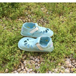 Baby Bare Shoes - IO Acqua - Summer Perforation