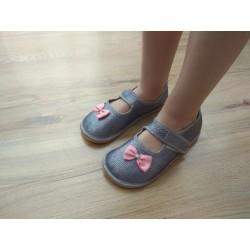ANATOMIC - barefoot papuče Tamarillo