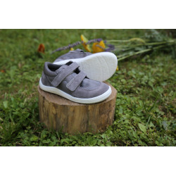 Baby Bare - FEBO sneakers - GREY