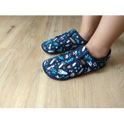ANATOMIC - barefoot papuče Kosmos