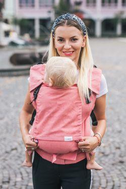 Nosič Lenka 4ever - Pink